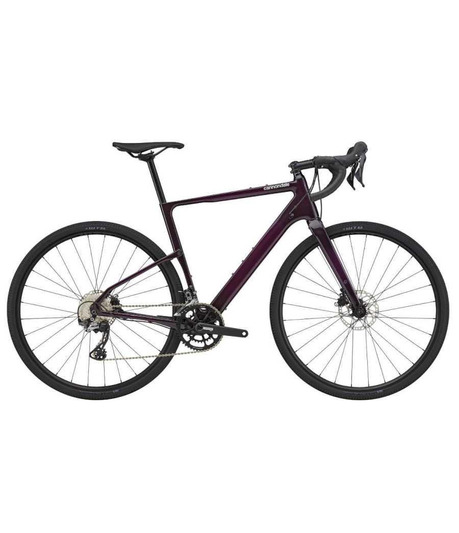 Rower szosowy Cannondale Topstone Carbon 5 - męski