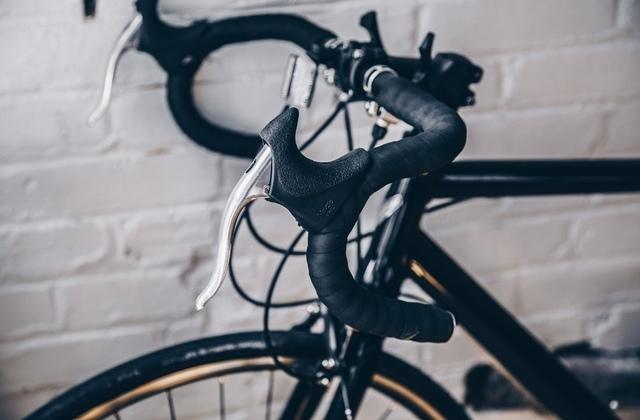 rama rowerowa carbon karbon