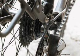 Czy liczba biegów w rowerze ma znaczenie?
