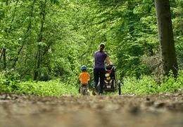 Jak zaszczepić miłość do rowerów u dziecka?