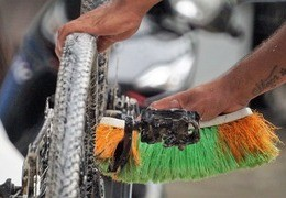 Czy wiesz, jak przygotować rower do sezonu?