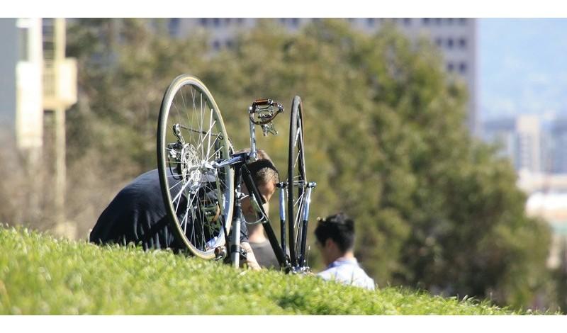Najczęstsze awarie w rowerze, ich przyczyny i naprawa